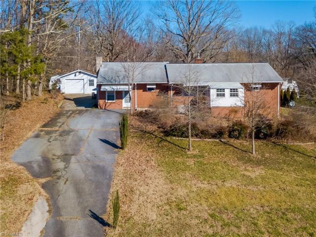 4103 Adamson Road, Greensboro, NC 27407 (MLS #914508) :: Kristi Idol with RE/MAX Preferred Properties