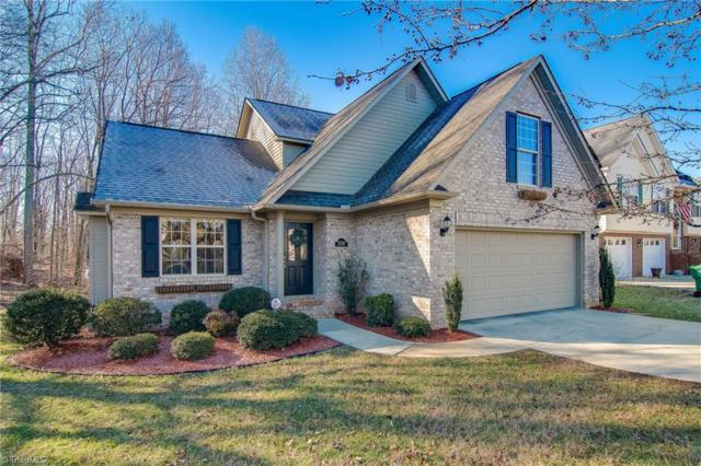 2516 Willard Road, High Point, NC 27265 (MLS #914530) :: HergGroup Carolinas