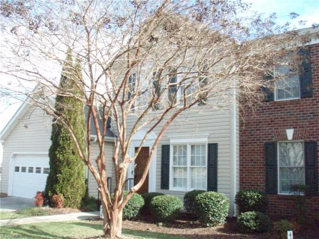 435 Ashmont Court, Asheboro, NC 27205 (MLS #914538) :: Kristi Idol with RE/MAX Preferred Properties
