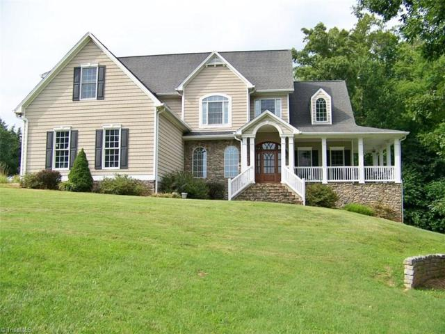 156 Cadle Ford Road, Mount Airy, NC 27030 (MLS #914553) :: RE/MAX Impact Realty