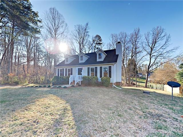 4376 Creekridge Lane, Kernersville, NC 27284 (MLS #914577) :: HergGroup Carolinas