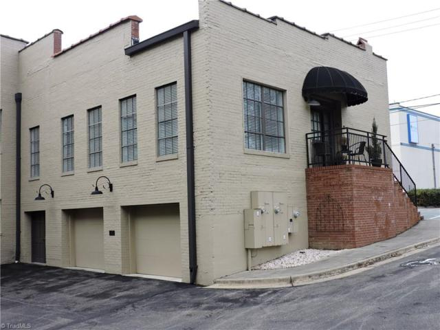 165 Virginia Street #12, Mount Airy, NC 27030 (MLS #914588) :: RE/MAX Impact Realty