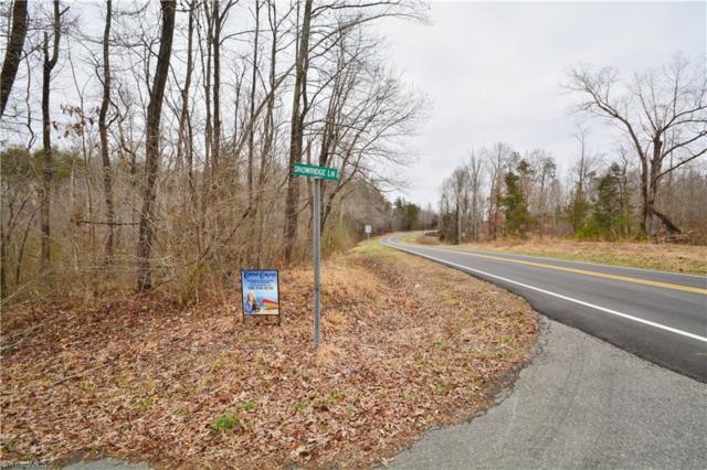 0 Kerrs Chapel Road, Elon, NC 27244 (MLS #914595) :: Lewis & Clark, Realtors®