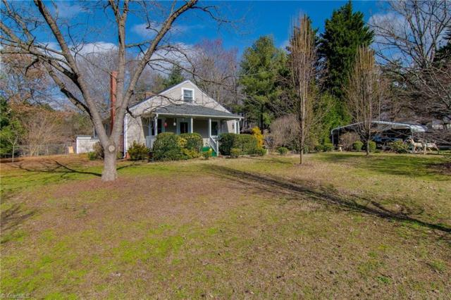 2201 Huffine Mill Road, Mcleansville, NC 27301 (MLS #914596) :: Kristi Idol with RE/MAX Preferred Properties