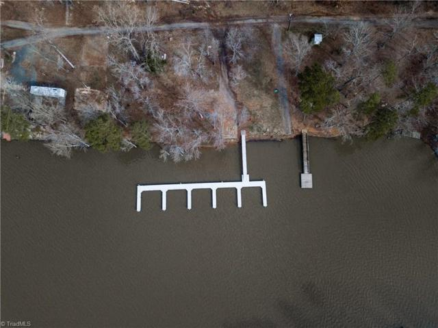 11 Lakefront Drive, Salisbury, NC 28146 (MLS #914609) :: RE/MAX Impact Realty