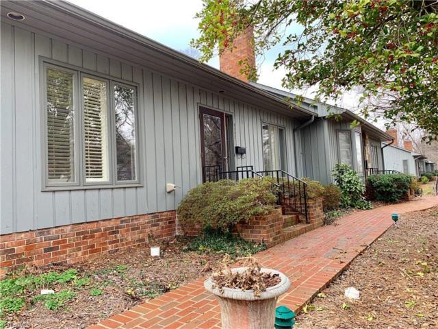 303 Parkway C, Greensboro, NC 27401 (MLS #914643) :: The Temple Team