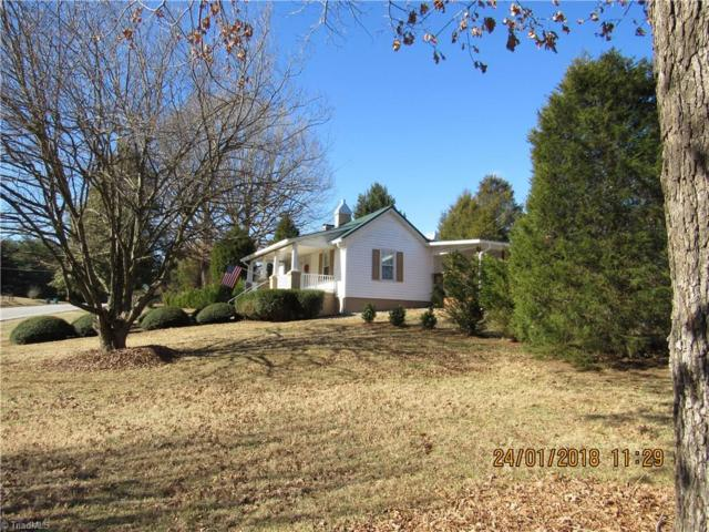 6051 Nc Highway 135, Stoneville, NC 27048 (MLS #914648) :: Kristi Idol with RE/MAX Preferred Properties