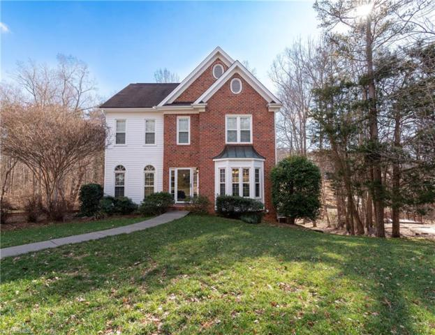 135 Whitley Mill Court, Clemmons, NC 27012 (MLS #914649) :: Kristi Idol with RE/MAX Preferred Properties