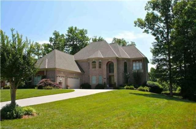 121 Salem Village Court, Clemmons, NC 27012 (MLS #914662) :: RE/MAX Impact Realty