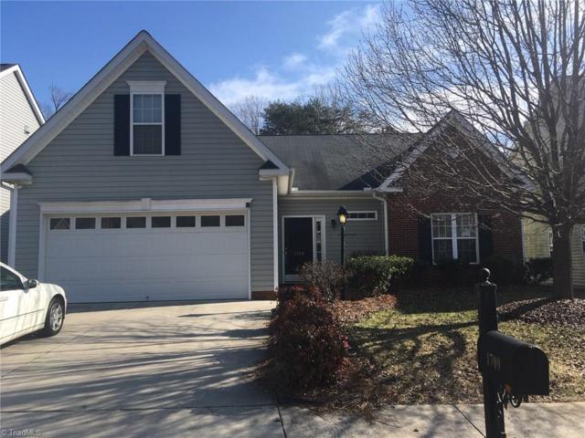 1709 Ridgestone Lane, Kernersville, NC 27284 (MLS #914665) :: Kristi Idol with RE/MAX Preferred Properties