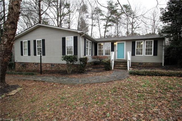 8275 Easley Road, Walnut Cove, NC 27052 (MLS #914690) :: Kristi Idol with RE/MAX Preferred Properties