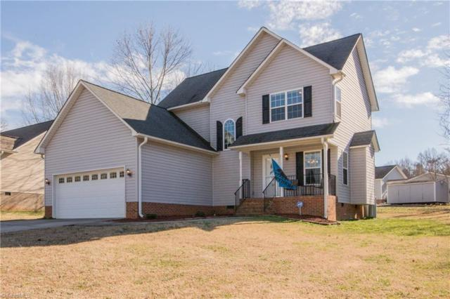 30 Harris Farm Court, Thomasville, NC 27360 (MLS #914696) :: Kristi Idol with RE/MAX Preferred Properties