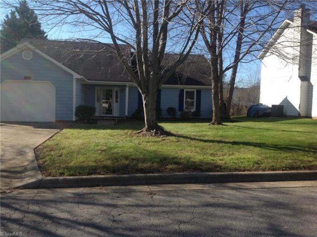4613 Eagle Rock Road, Greensboro, NC 27410 (MLS #914725) :: Kristi Idol with RE/MAX Preferred Properties
