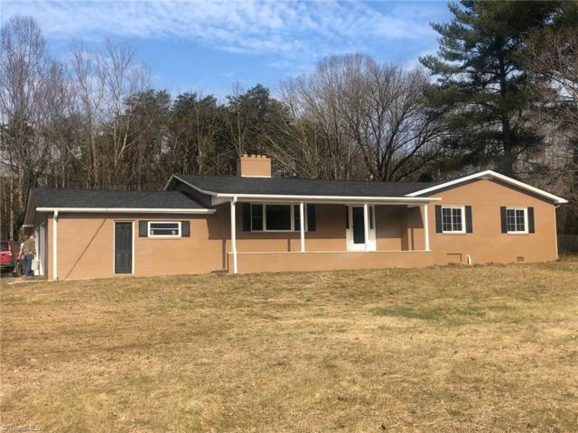 110 Dunwoody Lane, Mount Airy, NC 27030 (MLS #914737) :: RE/MAX Impact Realty
