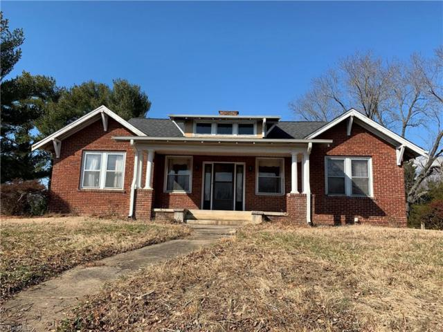 549 E Pine Street, Mount Airy, NC 27030 (MLS #914739) :: RE/MAX Impact Realty