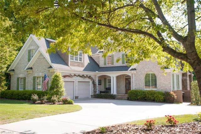 4115 Swansgate Lane, High Point, NC 27262 (MLS #914754) :: Kristi Idol with RE/MAX Preferred Properties