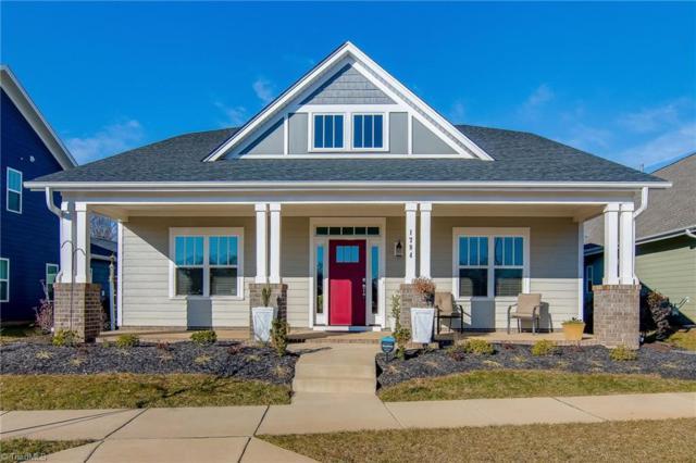1784 Eastover Drive, Kernersville, NC 27284 (MLS #914766) :: Kristi Idol with RE/MAX Preferred Properties