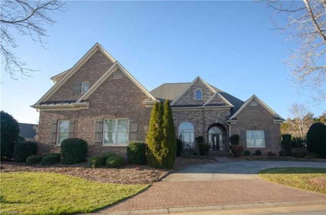 192 Orchard Park Drive, Advance, NC 27006 (MLS #914784) :: RE/MAX Impact Realty