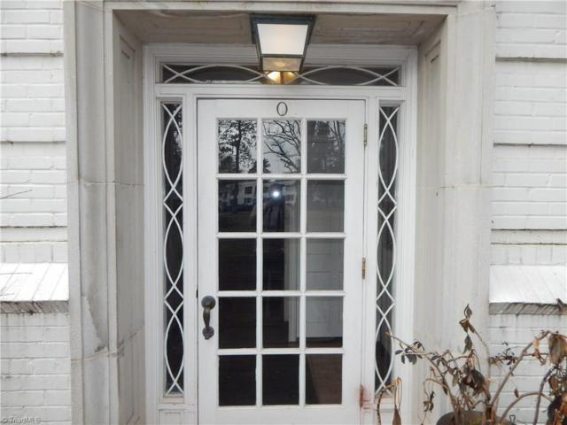 1700 Elm Street O-1, Greensboro, NC 27408 (MLS #914789) :: Kim Diop Realty Group