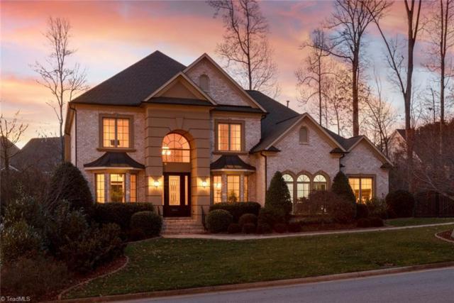 3003 Wynnewood Drive, Greensboro, NC 27408 (MLS #914796) :: Kristi Idol with RE/MAX Preferred Properties