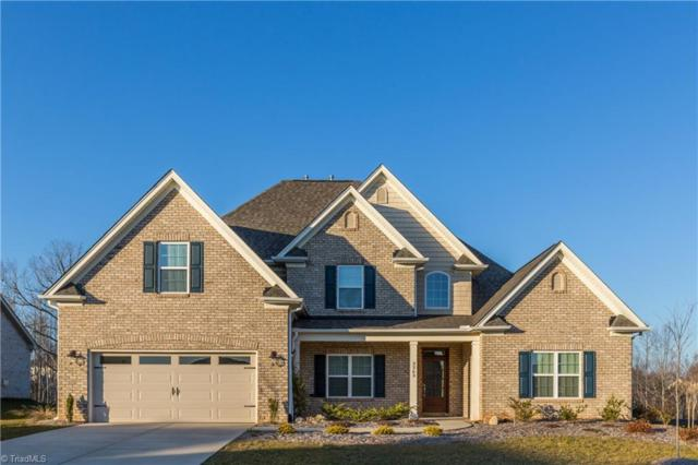 3263 Waterford Glen Lane, Clemmons, NC 27012 (MLS #914801) :: NextHome In The Triad