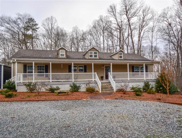 9795 Ellis Road, Clemmons, NC 27012 (MLS #914812) :: Kristi Idol with RE/MAX Preferred Properties