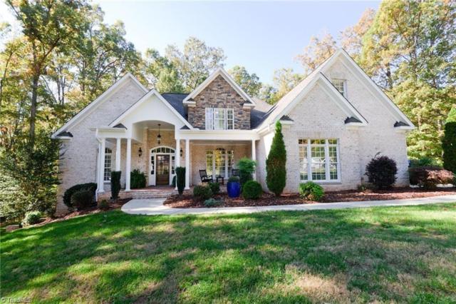 6107 Mountain Brook Road, Greensboro, NC 27455 (MLS #914828) :: Kristi Idol with RE/MAX Preferred Properties