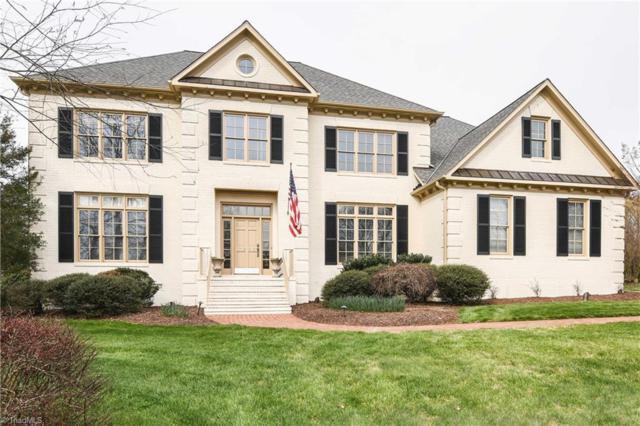 7203 Henson Farm Way, Summerfield, NC 27358 (MLS #914841) :: Kristi Idol with RE/MAX Preferred Properties