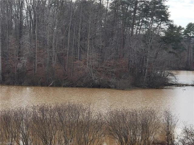 0 Lakewood Trail, Yadkinville, NC 27055 (MLS #914843) :: RE/MAX Impact Realty