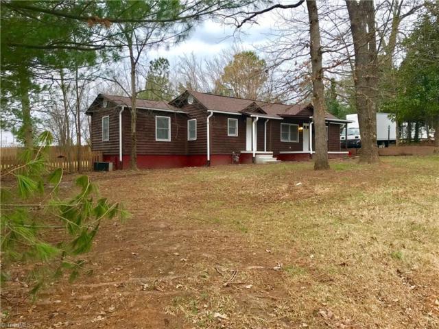 504 Trail One, Burlington, NC 27215 (MLS #914844) :: Kristi Idol with RE/MAX Preferred Properties
