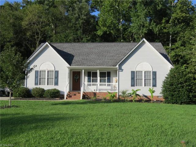 4309 Lormar Road, Greensboro, NC 27406 (MLS #914858) :: Kristi Idol with RE/MAX Preferred Properties