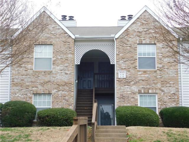 5000 Thoroughbred Lane, Clemmons, NC 27012 (MLS #914860) :: Kristi Idol with RE/MAX Preferred Properties
