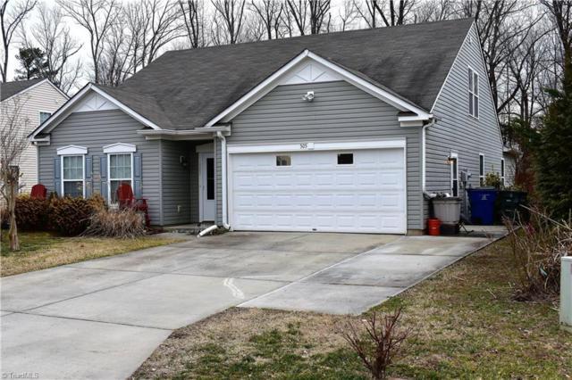 505 Walnut Crossing Drive, Whitsett, NC 27377 (MLS #914876) :: Lewis & Clark, Realtors®