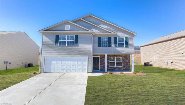 1432 Scofield Court, Rural Hall, NC 27045 (MLS #914878) :: Kristi Idol with RE/MAX Preferred Properties