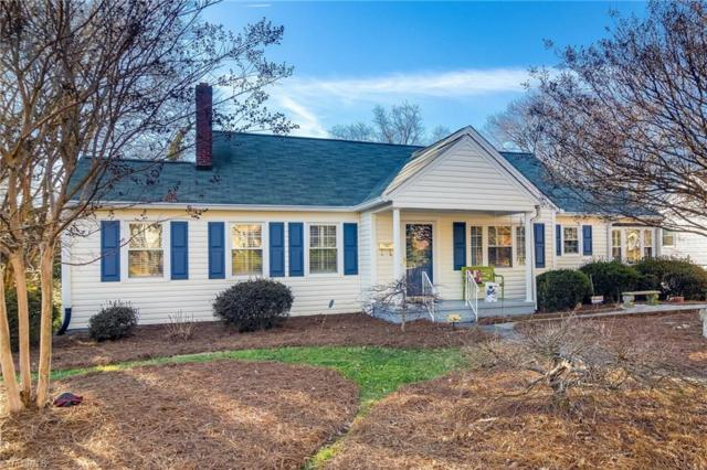 816 Melrose Street, Winston Salem, NC 27103 (MLS #914885) :: Kristi Idol with RE/MAX Preferred Properties