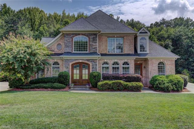 629 Nickel Creek Court, Kernersville, NC 27284 (MLS #914888) :: Kristi Idol with RE/MAX Preferred Properties