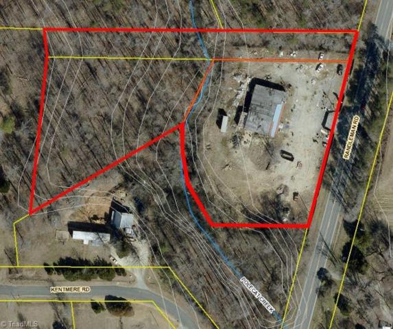 4738 Randleman Road, Greensboro, NC 27406 (MLS #914897) :: Kristi Idol with RE/MAX Preferred Properties
