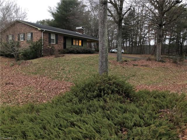 179 Marion Drive, Mount Airy, NC 27030 (MLS #914899) :: RE/MAX Impact Realty