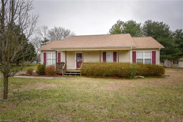 3189 Tyro Road, Lexington, NC 27295 (MLS #914902) :: Kristi Idol with RE/MAX Preferred Properties