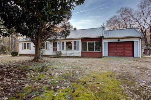 428 Crousetown Road, Lexington, NC 27292 (MLS #914936) :: Kristi Idol with RE/MAX Preferred Properties