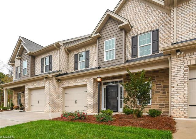 48 Pisgah Forest Circle, Greensboro, NC 27455 (MLS #914949) :: Kristi Idol with RE/MAX Preferred Properties