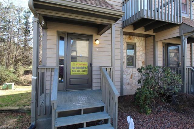 250 Vista Circle, Winston Salem, NC 27106 (MLS #915020) :: Kristi Idol with RE/MAX Preferred Properties