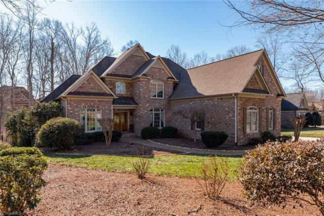 6305 Blue Aster Trace, Summerfield, NC 27358 (MLS #915028) :: The Temple Team