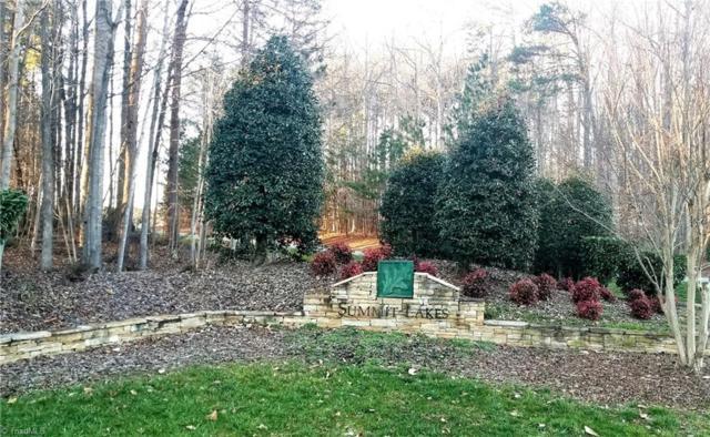 3819 Summit Lakes Drive, Browns Summit, NC 27214 (MLS #915032) :: Kristi Idol with RE/MAX Preferred Properties