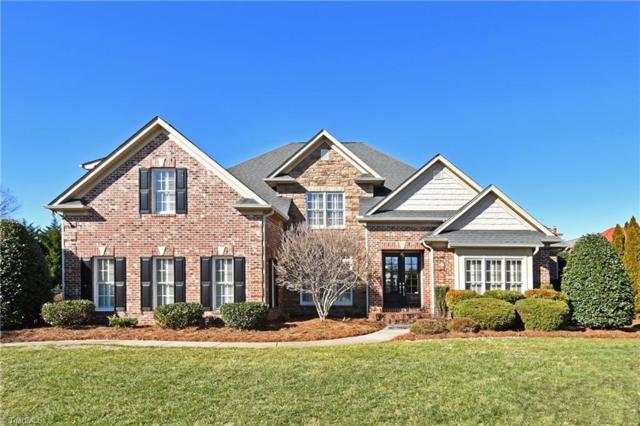 5483 Brookberry Farm Road, Winston Salem, NC 27106 (MLS #915036) :: The Temple Team