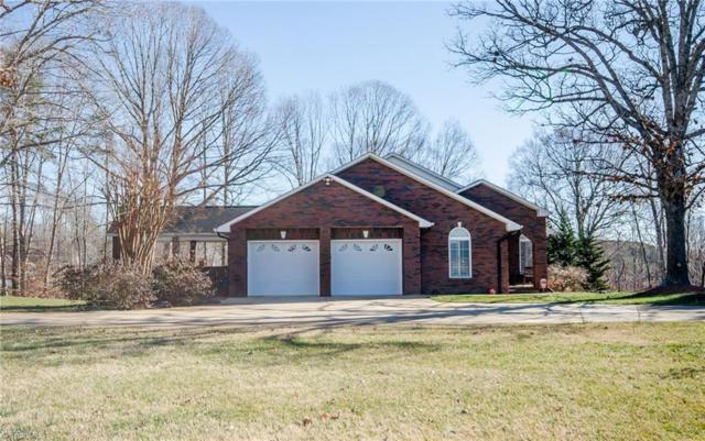 700 Whites Farm Road, Statesville, NC 28625 (MLS #915174) :: The Temple Team