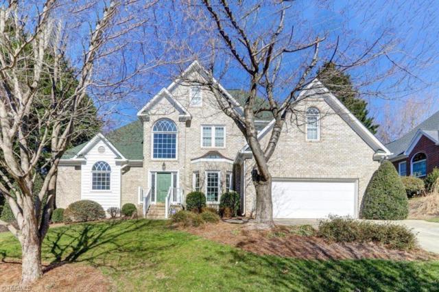 3706 Brassfield Oaks Drive, Greensboro, NC 27410 (MLS #915190) :: Kristi Idol with RE/MAX Preferred Properties