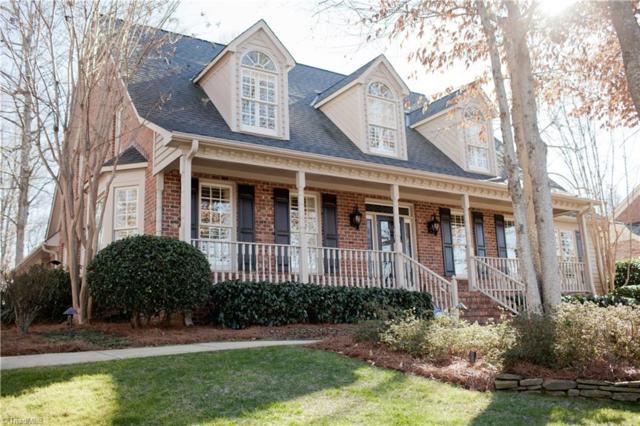 3516 Primrose Avenue, Greensboro, NC 27408 (MLS #915191) :: The Temple Team