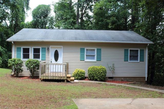 1779 Crampton Street, Winston Salem, NC 27107 (MLS #915201) :: The Temple Team