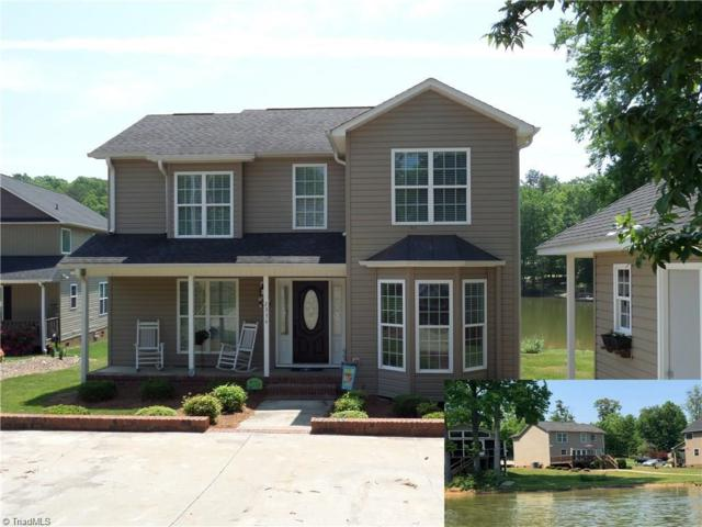 2334 Riverview Road Extension, Lexington, NC 27292 (MLS #915211) :: NextHome In The Triad